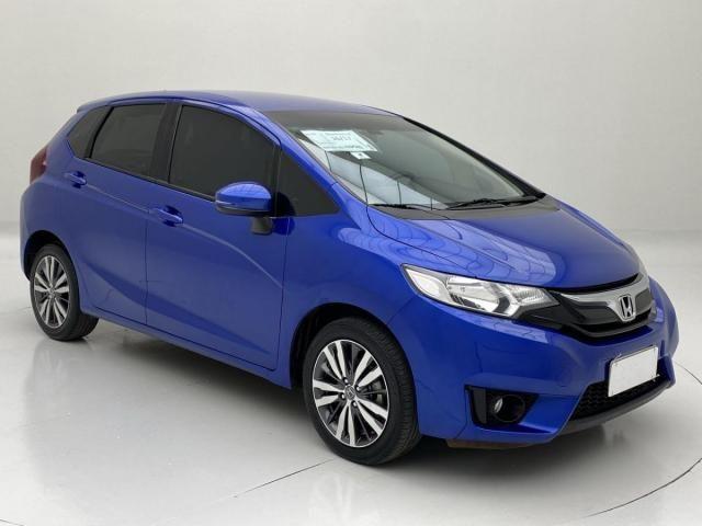 Honda FIT Fit EX/S/EX 1.5 Flex/Flexone 16V 5p Aut. - Foto 4