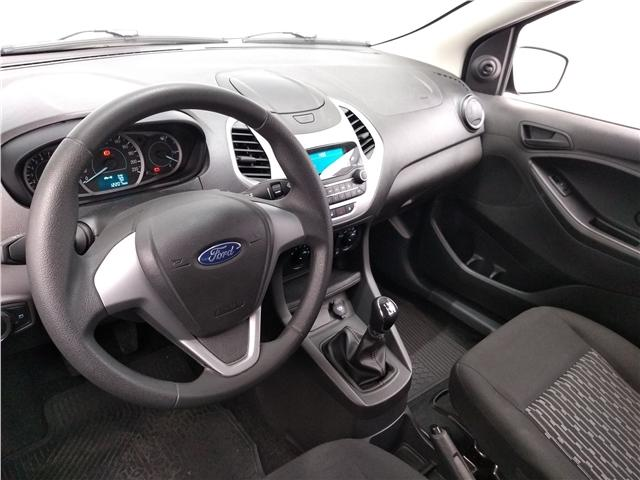 Ford Ka 1.0 ti-vct flex se manual - Foto 8