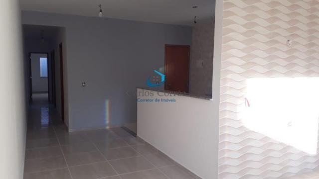 Casa 3 dormitórios para Venda em Itaboraí, Joaquim de Oliveira, 3 dormitórios, 1 suíte, 2  - Foto 13