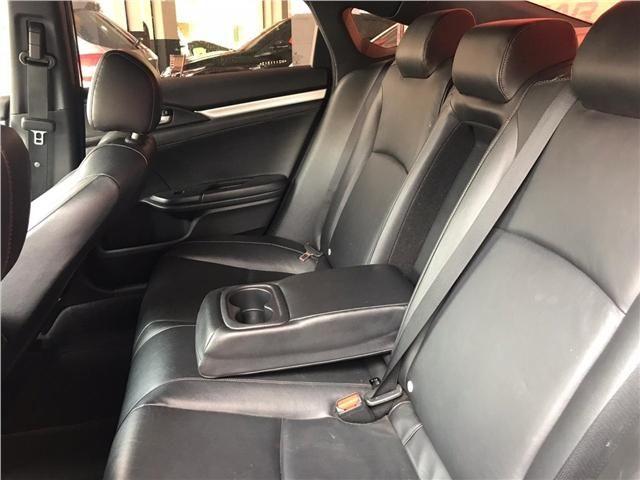 Honda Civic 2.0 16v flexone ex 4p cvt - Foto 8