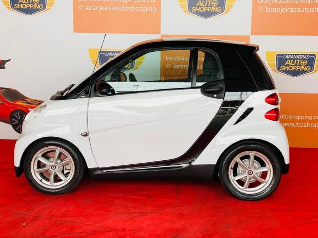 SMART FORTWO COUPE MHD 1.0 - Foto 3