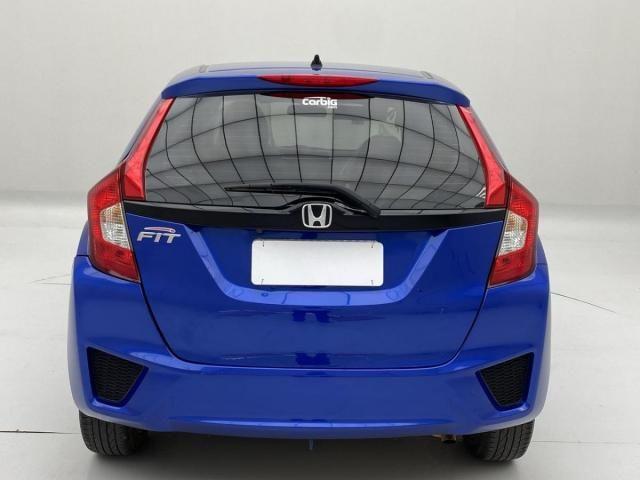 Honda FIT Fit EX/S/EX 1.5 Flex/Flexone 16V 5p Aut. - Foto 7