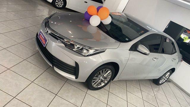 Corolla GLI Upper 1.8 Aut. 2019 - Foto 6