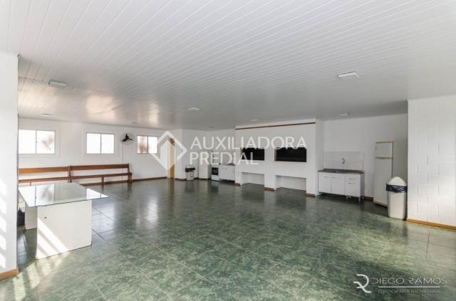 Apartamento para alugar com 2 dormitórios em Rubem berta, Porto alegre cod:269319 - Foto 20