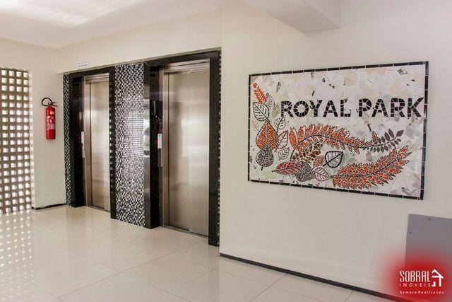 Royal Park / Apartamento em Parque da Cidade - Sobral - Foto 7