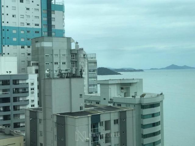 Apartamento Quadra Mar Mobiliado 3 Suítes