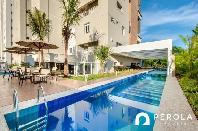 Apartamento à venda com 4 dormitórios em Setor marista, Goiânia cod:O5123