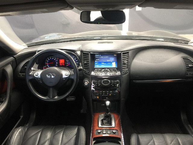 FX35 RWD 3.5 V6 Aut - Abaixo Preço Mercado - Foto 7