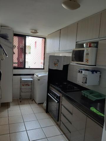 Apartamento para venda em Teresina , M.do sol, 3 dormitórios, 3 banheiros. - Foto 14