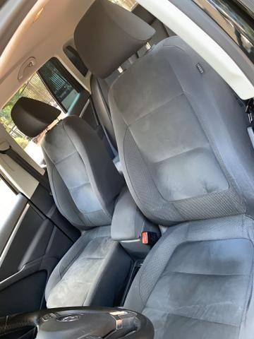 Tiguan 2.0 TSI 4WD 2012 - Volkswagen - 4X4 - Foto 12
