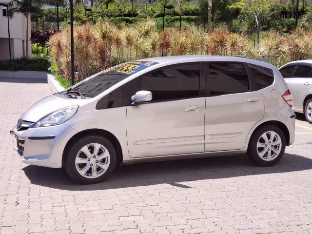 Honda Fit LX 1.4 Automatico - Foto 11