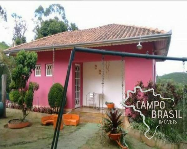 Linda Fazenda no Sul de Minas! Muito conforto e excelentes condições - Foto 5