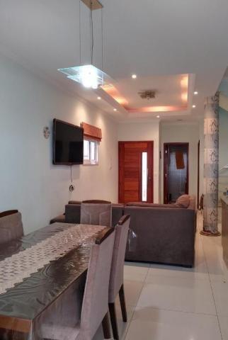 Excelente sobrado com 3 dormitórios á venda - Condomínio Horto Florestal 2 / Sorocaba - Foto 2