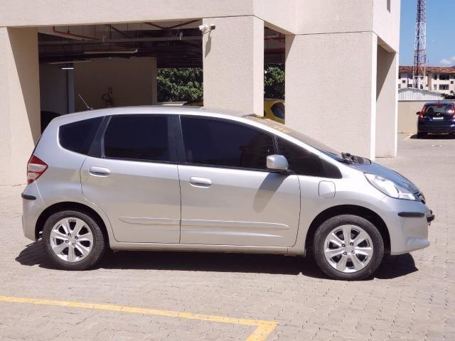 Honda Fit LX 1.4 Automatico - Foto 3