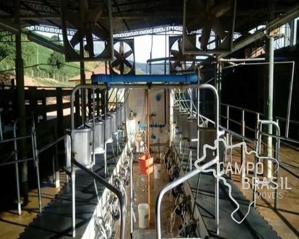 Linda Fazenda no Sul de Minas! Muito conforto e excelentes condições - Foto 11