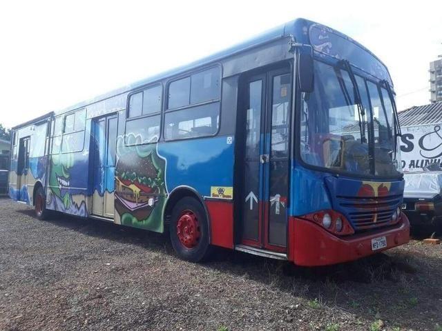 Food truck onibus - Foto 6