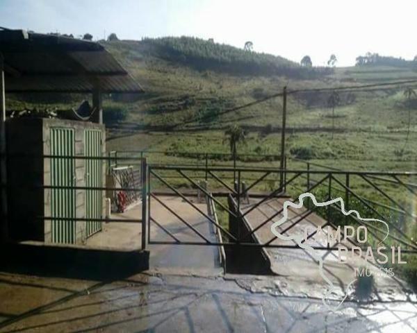 Linda Fazenda no Sul de Minas! Muito conforto e excelentes condições - Foto 17