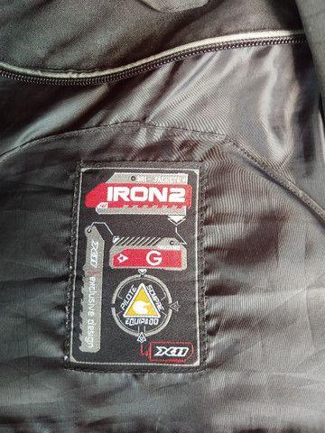 Jaqueta X11 Iron 2 - Foto 5