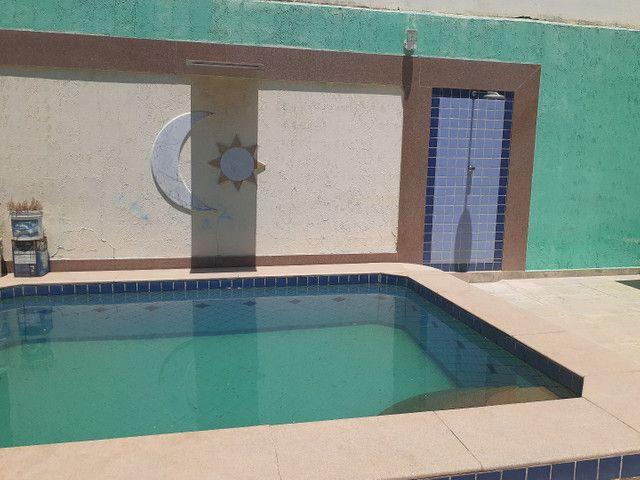 Casa com piscina condominio Paulo VI - Foto 7
