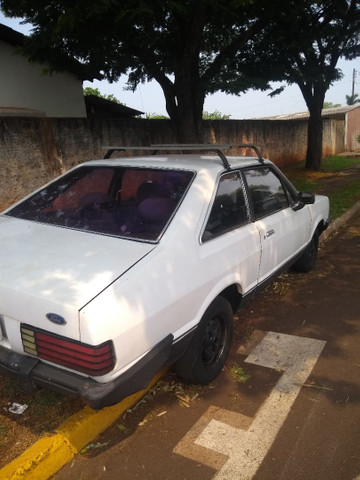 Ford corcel 2 ano 81 álcool - Foto 4