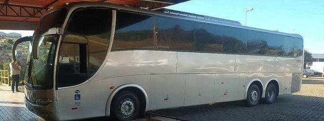 Ônibus G6 1200 - Foto 2