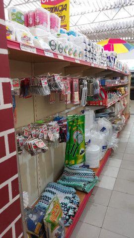 Ilha de Itaparica (Tairu) - Oportunidade - Passando Ponto de Supermercado Montado - Foto 14