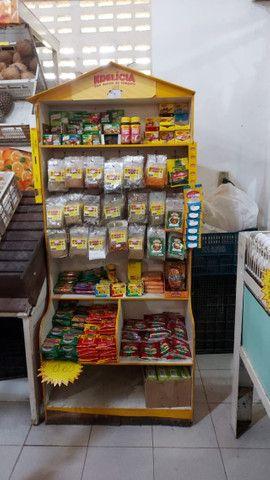 Ilha de Itaparica (Tairu) - Oportunidade - Passando Ponto de Supermercado Montado - Foto 4