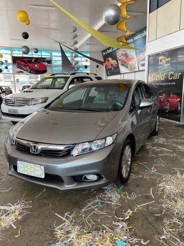 Honda civic lxr o top - Foto 11