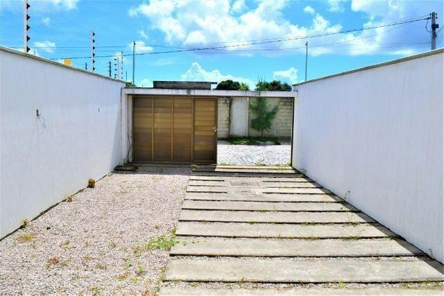 Casas em rua  privativa  no  Eusébio  de Eusébio  3 suítes  - Foto 12