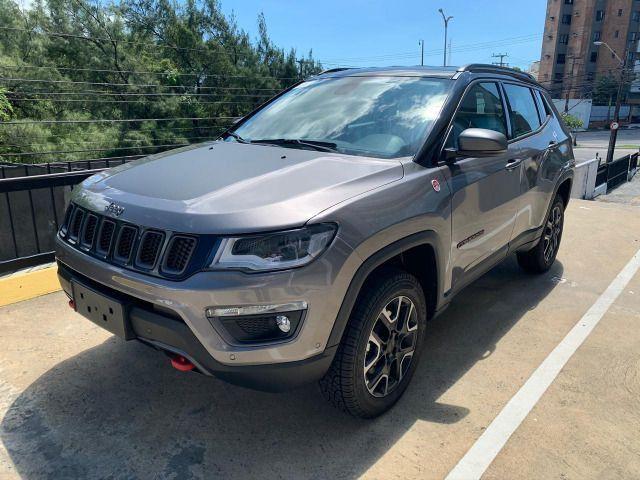 Jeep Compass Trailhawk 2 0 4x4 Dies 16v Aut 2020 729283102 Olx