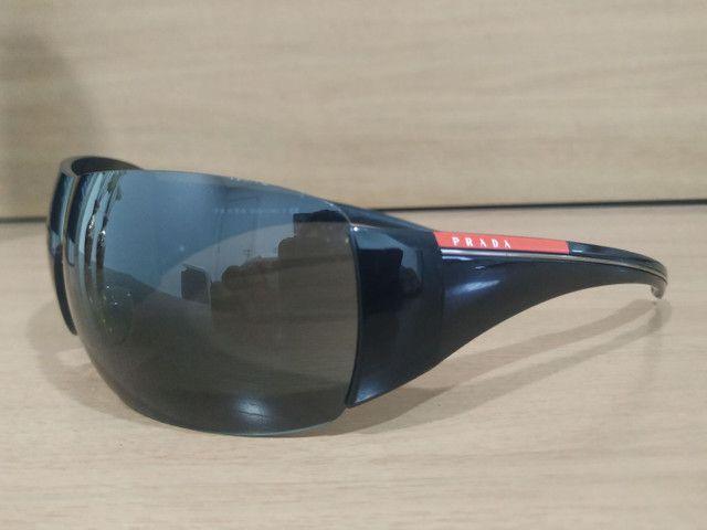 Vendo ou troco óculos prada - Foto 3