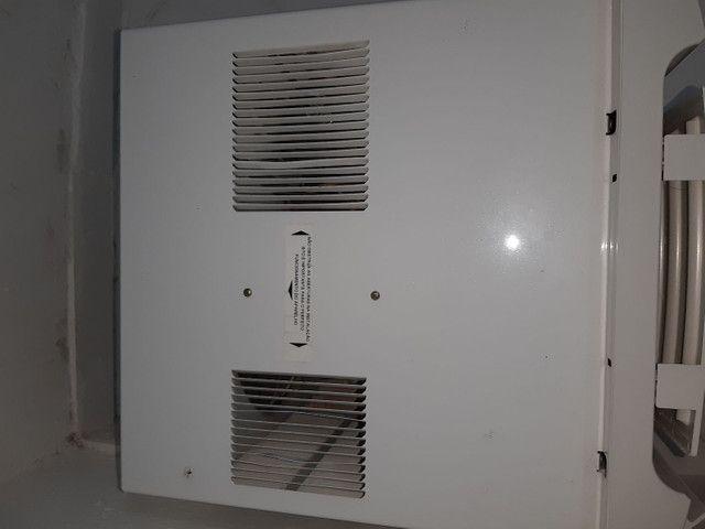 Ar condicionado de janela de 7.500 bitws  - Foto 4