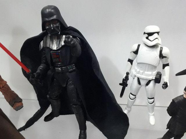 Darth Vader e stormtroper  - Foto 2