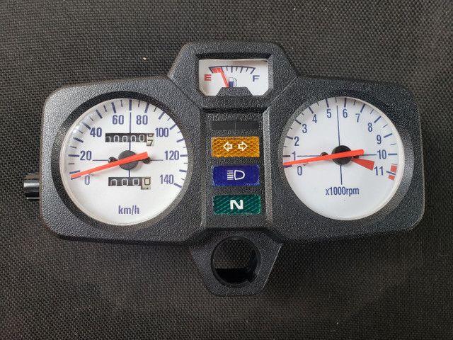 Painel Honda ML 125 Maq. Originais Personalizado