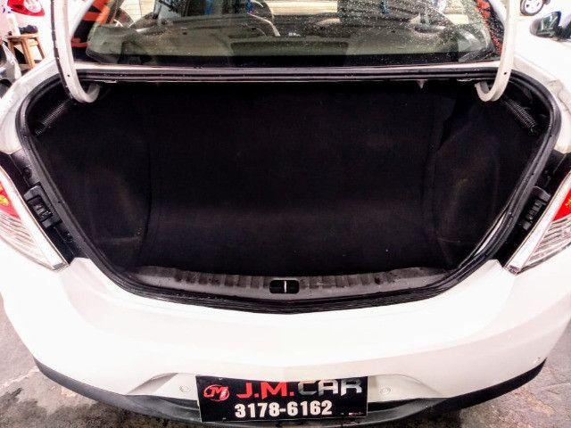 Chevrolet Prisma LT Completo + GNV - Foto 6