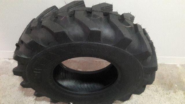 Pneus para maquinas pesadas e industriais - Foto 2