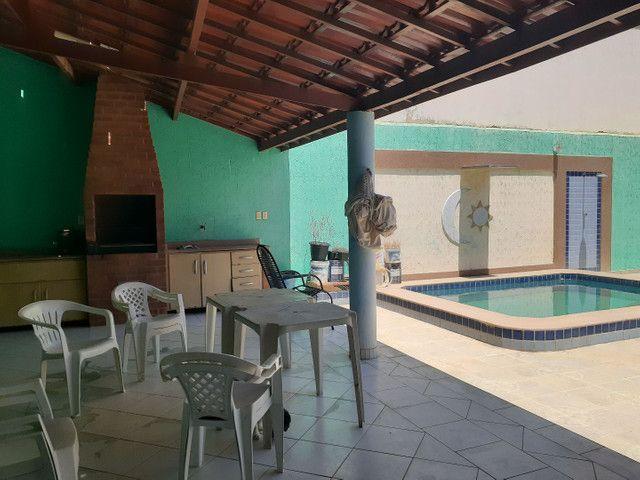Casa com piscina condominio Paulo VI - Foto 9