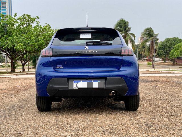 Novo Peugeot 208.  - Foto 5