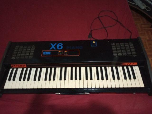 Piano Eletrônico Palmer - Foto 3