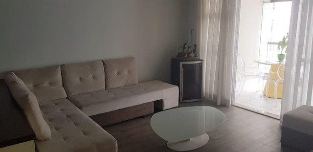 Reserva do Parque - Cidade Jardim 97m² - 3 quartos - Foto 4