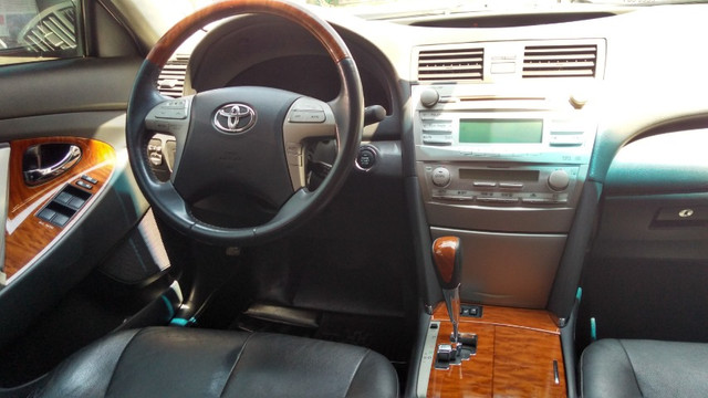 Toyota Camry - Foto 3