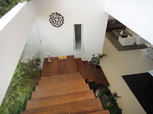 Casa Plana no Alphaville fortaleza,3 suites + Gabinete - Foto 8