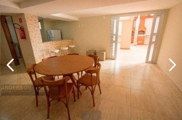 Apto 2 quartos R$ 215.000,00 com todos os móveis na venda - Foto 2