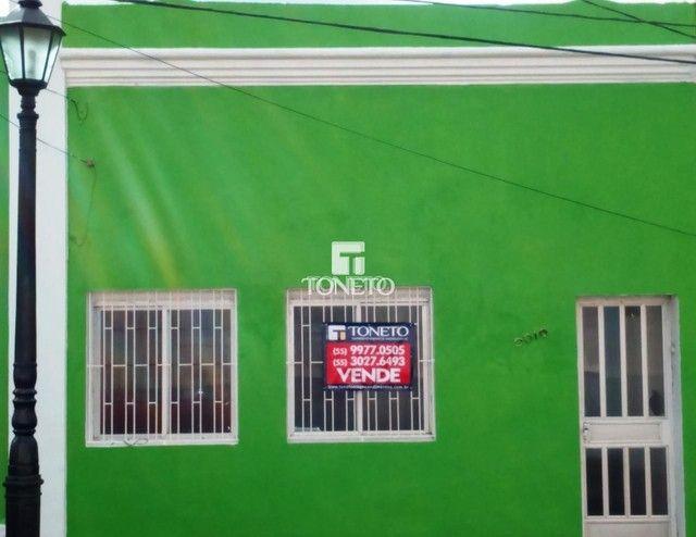 Casa 5 dormitórios à venda Centro Santa Maria/RS - Foto 3
