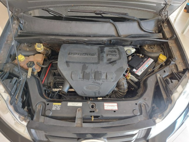 Ecosport Automático XLT 2.0 Flex 2011 - Foto 9