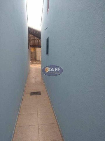 Kldb- Casa com 2 quartos e próximo a praia, por R$ 119.000 - Unamar - Cabo Frio - Foto 13