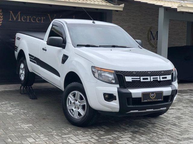 Ford Ranger 2015 CS Flex GNV