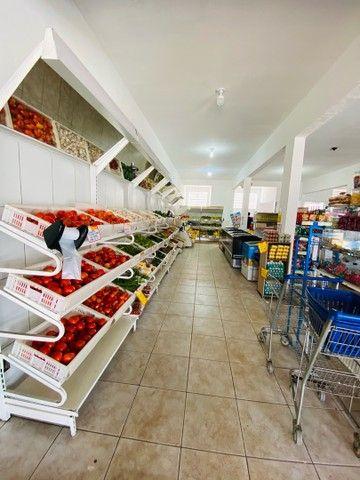 Vendo Supermercado e Hortifruti  - Foto 3