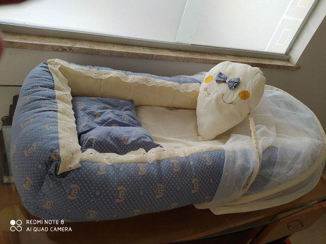 Ninho de bebê - Foto 2