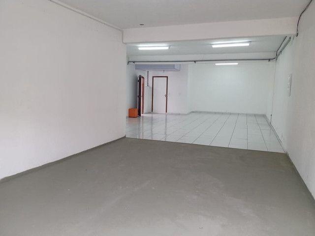 Alugo salão comercial em SBC - Foto 2